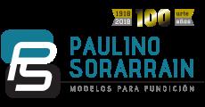 Paulino Sorarrain
