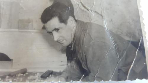 Segunda Generación: Juanito Sorarrain